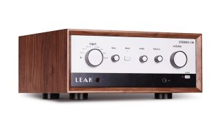 British hi-fi brand Leak returns with its first product in 40 years