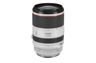 Canon RF 70-200mm F2.8L IS USM. Image Credit: Canon