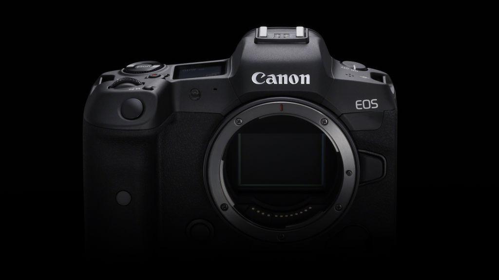 Canon EOS R7