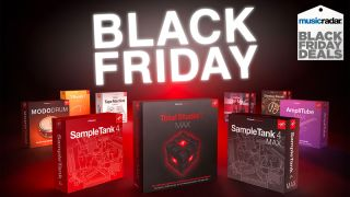 IK Multimedia Black Friday offers