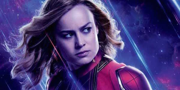 Wonder Woman Vs. Captain Marvel: Who Is The Stronger Female Superhero?