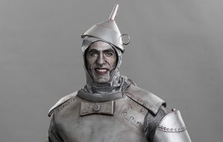 Kelvin Fletcher, Tin Man
