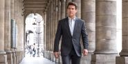 Mission: Impossible 7's Christopher McQuarrie Debuts Cool Tom Cruise And Hayley Atwell Picture In Thank You Post