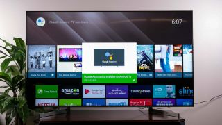 How to install and remove Sony TV apps