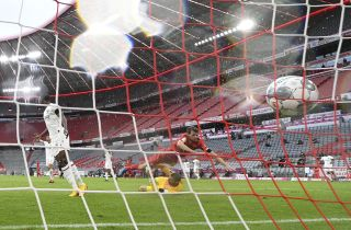Virus Outbreak Germany Bundesliga Soccer