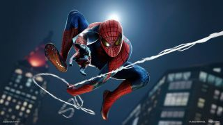 PS5 Marvel's Spider-Man Remastered detailed: New Peter, suits and reflections