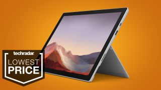 Surface Pro 7 Is Cheaper Than Ever With 240 Off Ahead Of Black Friday Techradar