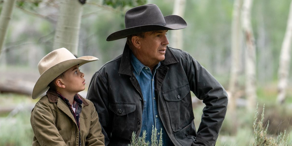 Yellowstone Is Leaving A Filming Location Behind Ahead Of Season 4