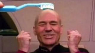 Captain Picard meme