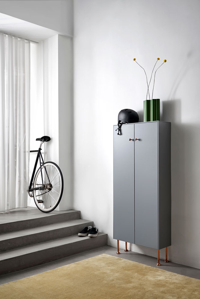 Superfronts Latest Stylish Ikea Hack For Shallower Cabinets
