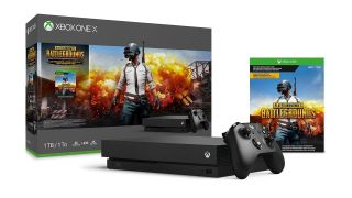 Xbox One X deals - grab one right now