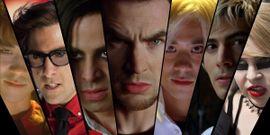 Scott Pilgrim: Ramona Flowers' Seven Evil Exes, Ranked