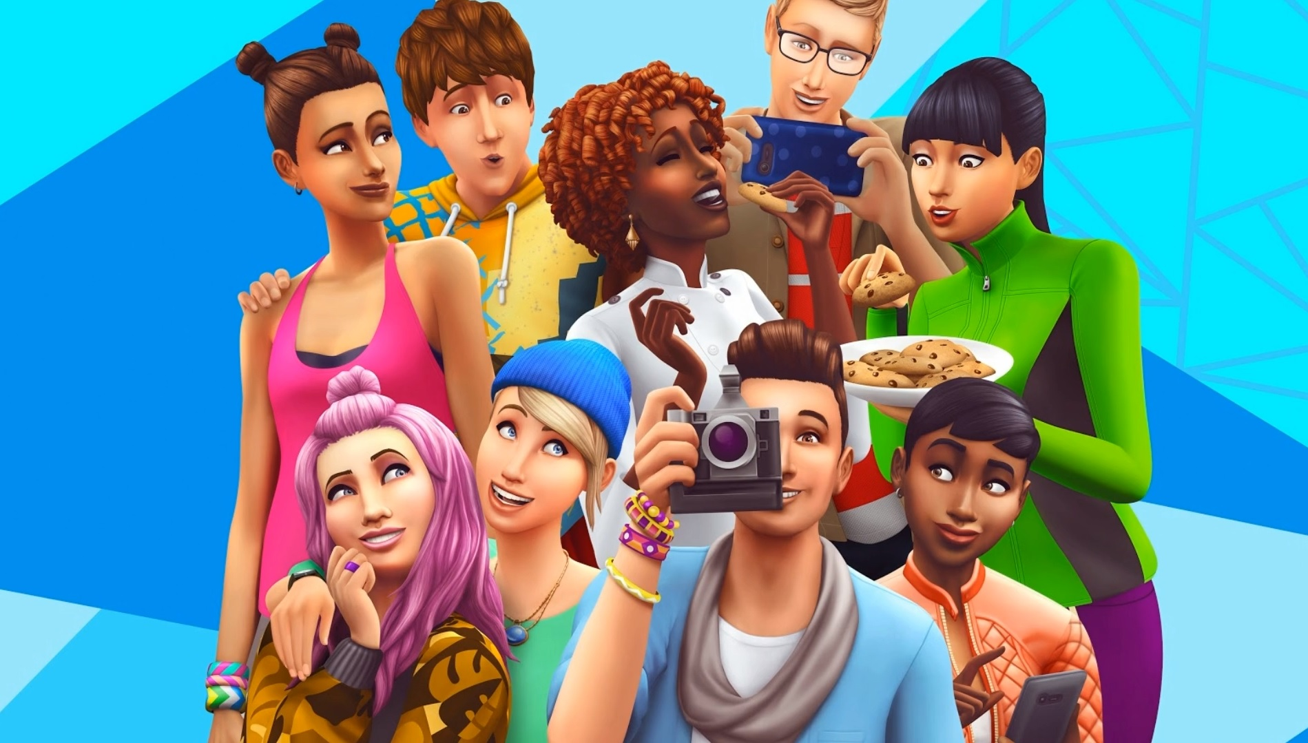 The Sims 4 will soon let you create a sim from a personality quiz | PC Gamer