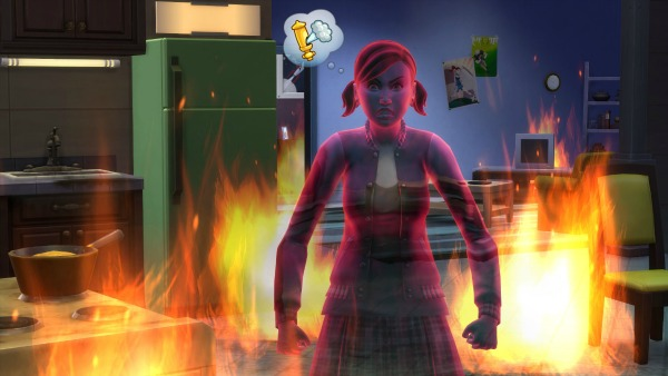 I Tried Playing The Sims 4 Without Cheating And Here's What Happened