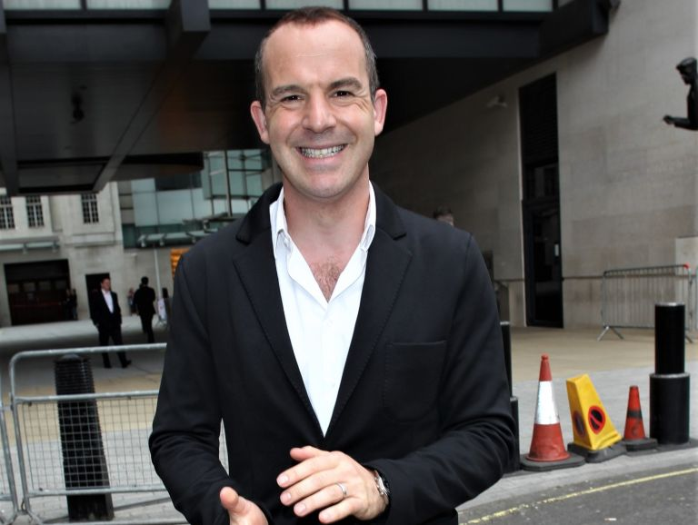 Martin Lewis Amazon Prime Day