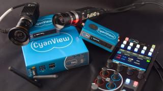 CyanView RCP
