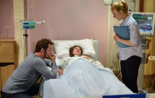 EastEnders - Stacey Fowler Martin Fowler Lacey Turner