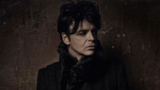 The Outer Limits Gary Numan Louder