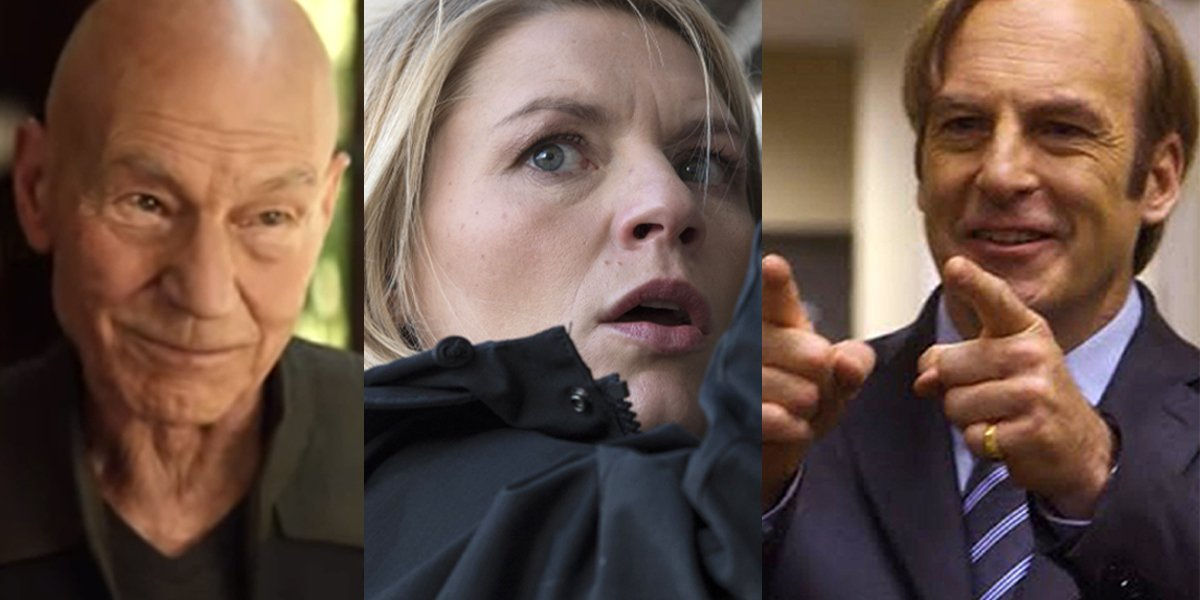 The 11 Best TV Shows Premiering In Early 2020