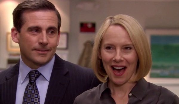 Holly Flax The Office NBC