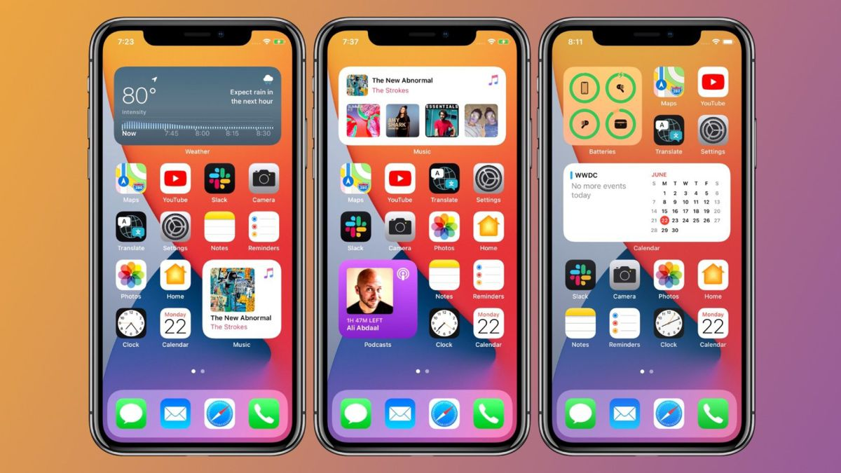 Amazing iOS 14 trick could be the best new iPhone feature