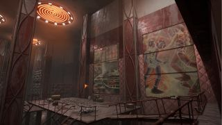 Atomic Heart teaser shows off ultra 4k visuals