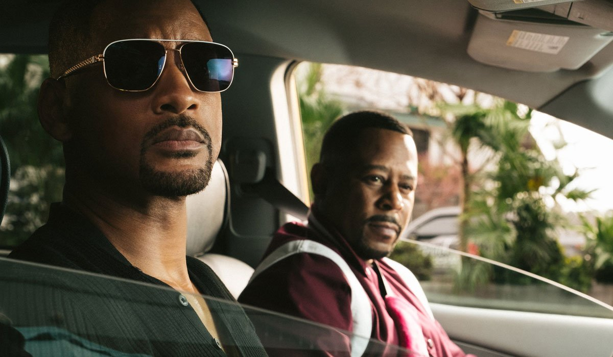 Bad Boys For Life Has Many F-Bombs But Way Less Than Bad Boys 2