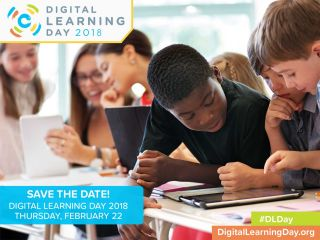 Digital Learning Day: February 22
