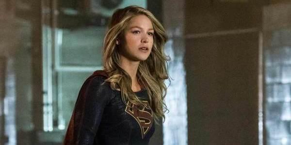 supergirl kara