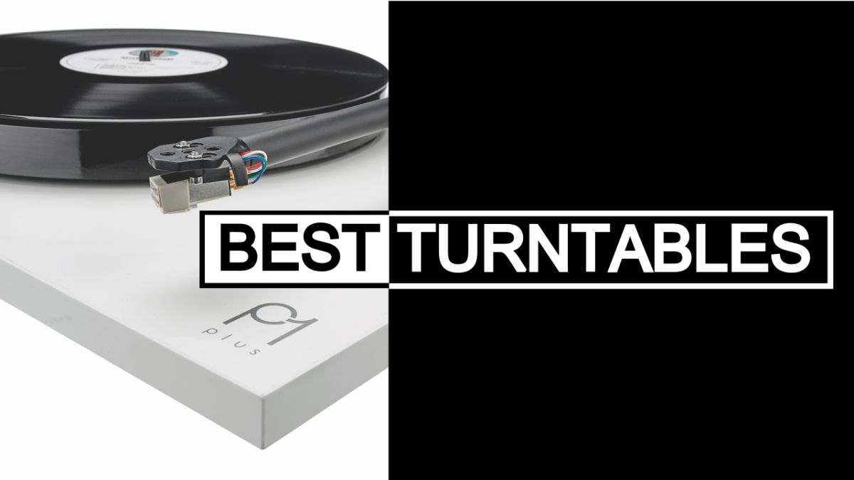 The best turntables 2019: top choice record players for every budget