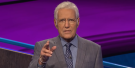 Jeopardy's Alex Trebek Is Apparently Pumped To Get Back To Work