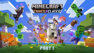 Minecraft: Caves and Cliffs: Part One