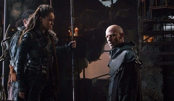 The 100 Will Return For Season 4 On The CW - CINEMABLEND