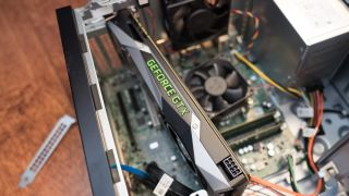 Why is it so hard to find a GPU in 2021?