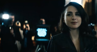 Aya Cash as Stormfront in 'The Boys' Season 2.