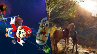 Our favorite games we finally played in 2020