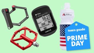 Prime Day deals for cycling