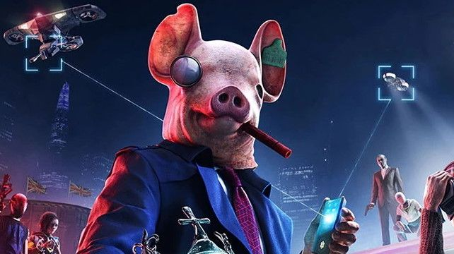 Xmo6uWS7GYimpbXjEtR9kc 1200 80 Ubisoft Connect brings crossplay and saves to upcoming games, starting with Watch Dogs Legion null