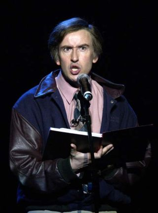 Alan Partridge to return in new Sky shows