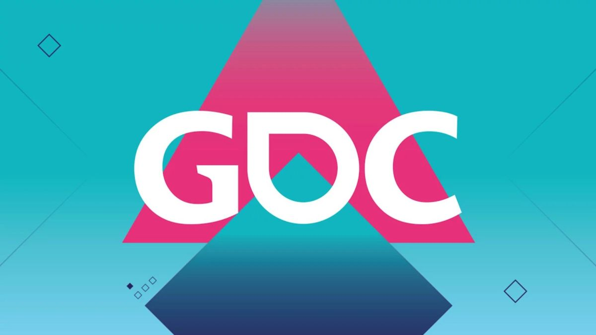 GDC 2020 talks are now free for everyone