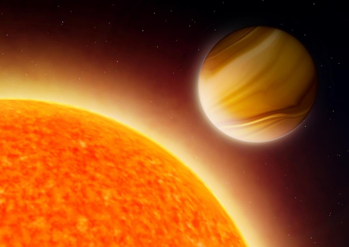 There's Water on Alien Planets, Just Not As Much as Scientists Thought: Study