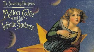 Cover art for Mellon Collie And The Infinite Sadness