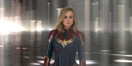 Why Captain Marvel 2's Official Title The Marvels Is Such A Big Deal