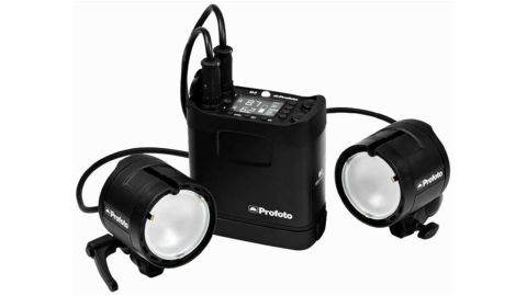 Profoto B2 250 AirTTL review