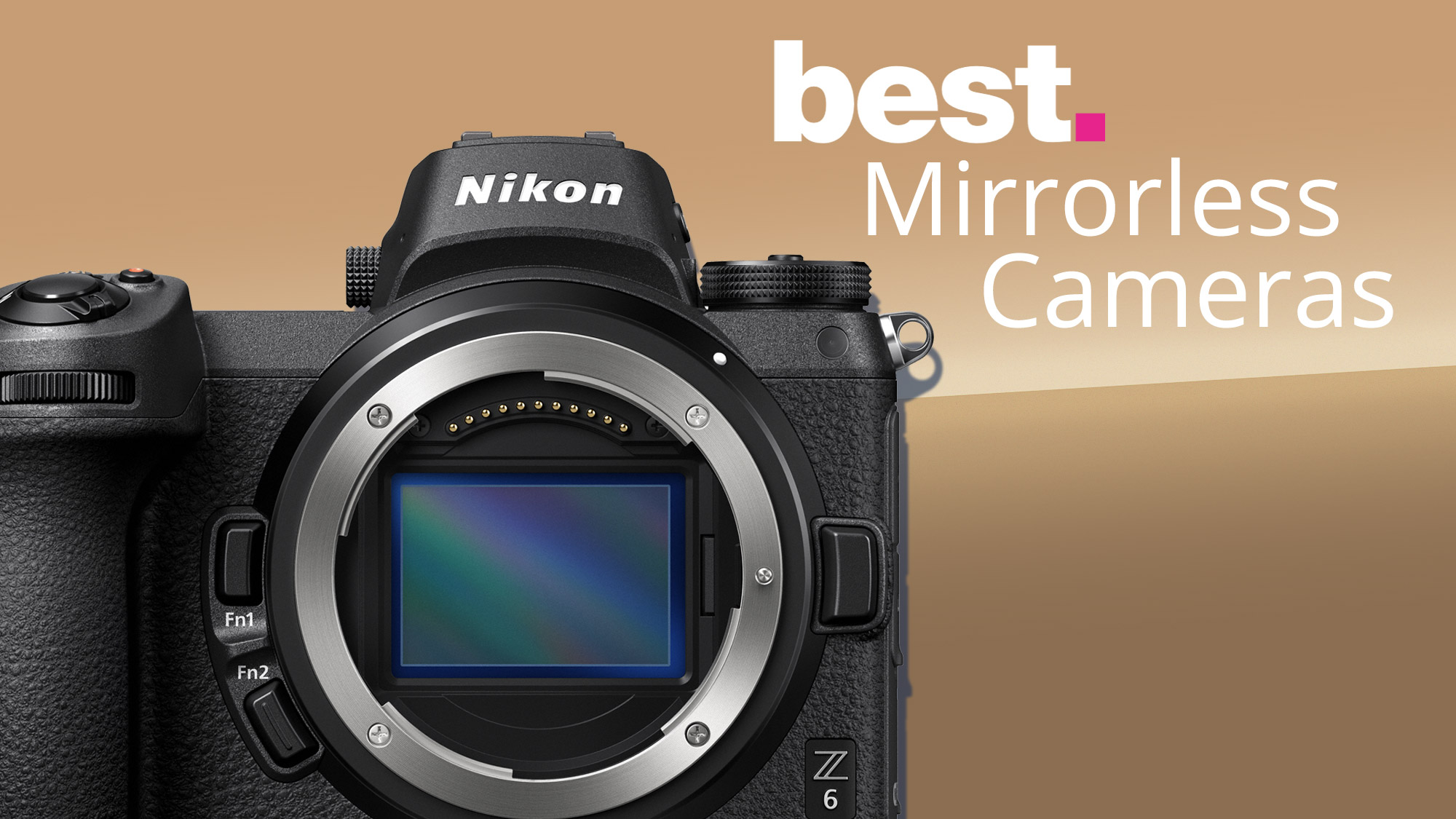 Best Mirrorless Camera 2020 The 10 Best Models On The Planet
