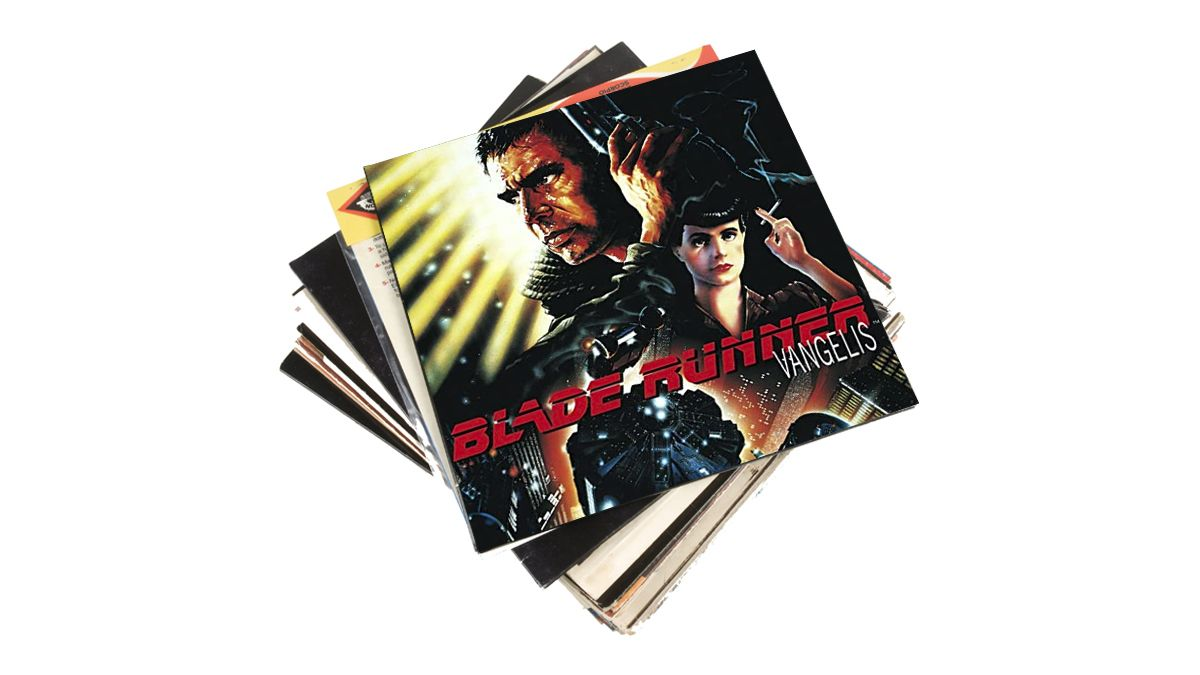 The 40 greatest synth sounds of all time, No 1: Vangelis - Blade Runner Main Titles