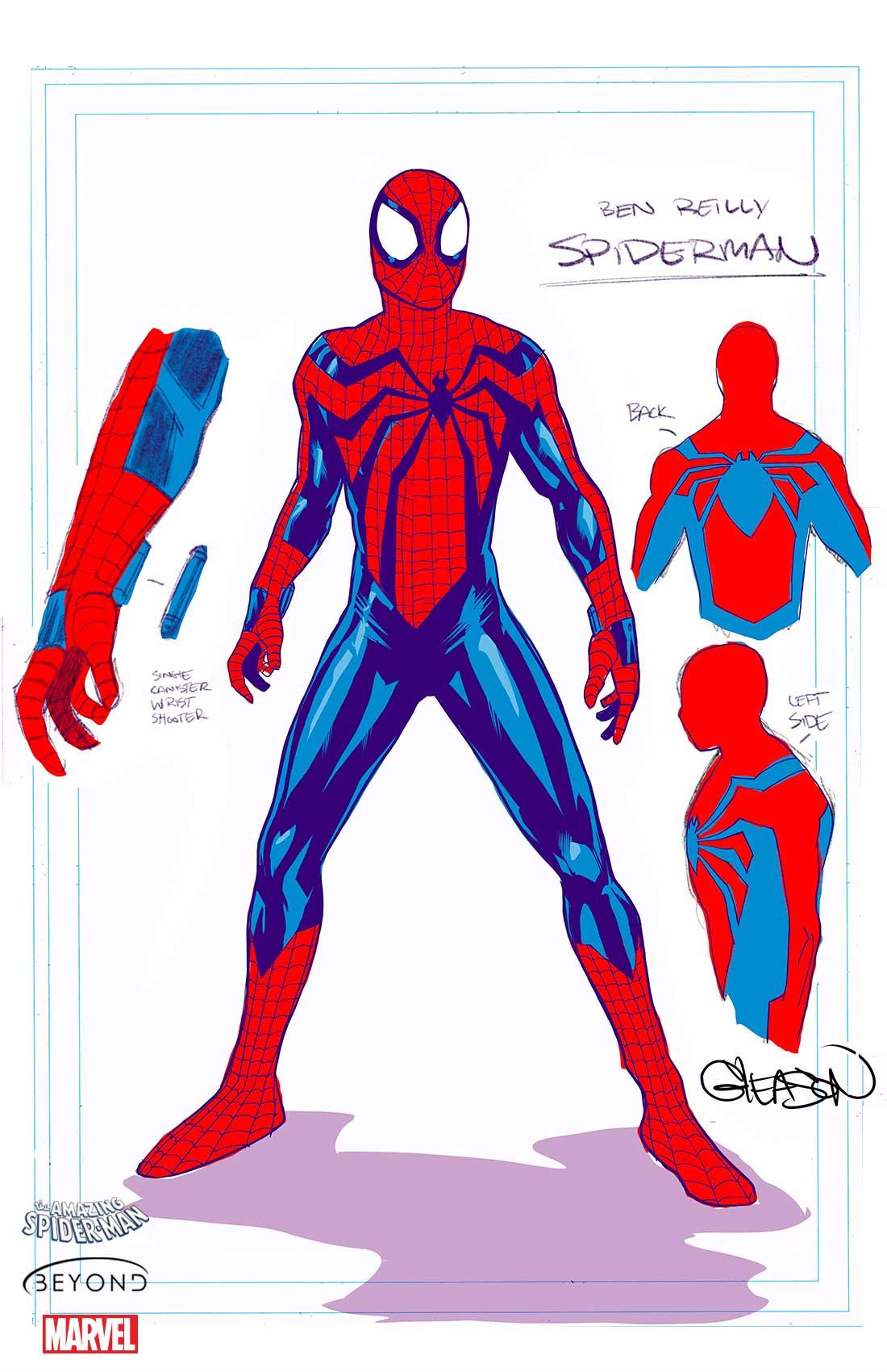Amazing Spider-Man # 76