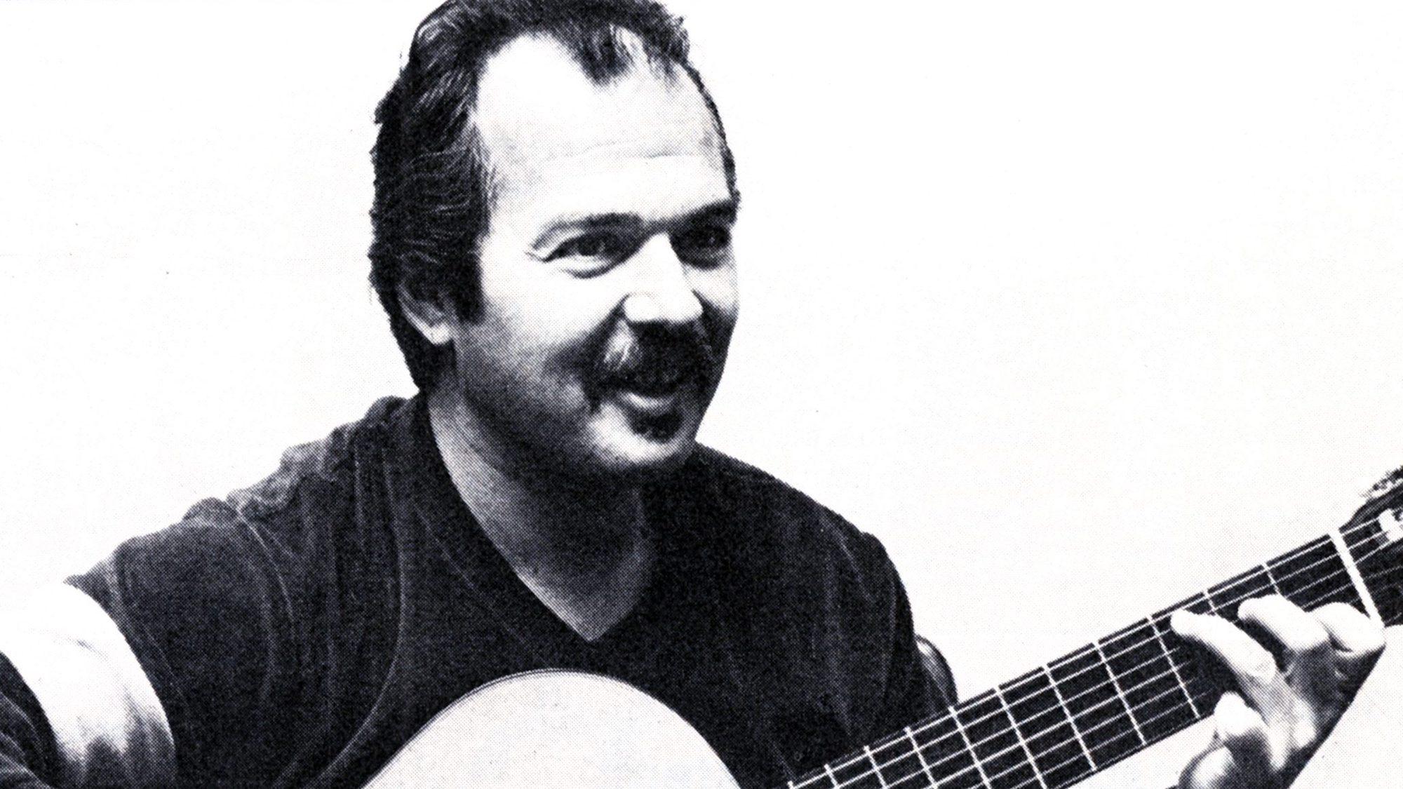 Lenny Breau: The Forgotten Guitar Genius