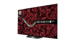 LG BX OLED TVs go on sale, undercut the competition