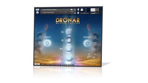 Gothic Instruments Dronar Master Edition review